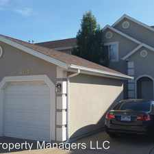 Rental info for 6157 S 1275 E in the South Ogden area