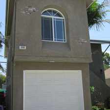 Rental info for 3332 FALCON AVENUE in the California Heights area