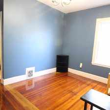 Rental info for 52 Litchfield Street in the Watertown Town area