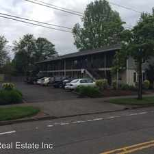 Rental info for 185/195 East 24th Ave in the Eugene area