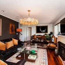 Rental info for (ORCA_REF#5502W)***Furnished Walkout Basement Suite***