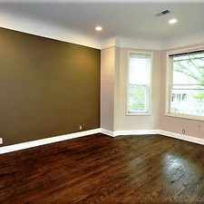 Rental info for 4849 N Seeley Ave in the Ravenswood area