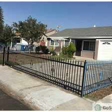 Rental info for Bright and Spacious 3 Bedroom 2 Bath Home in San Jose Open house Nov 4th, 2-3 PM in the San Jose area