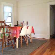 Rental info for 47 Depeyster Street