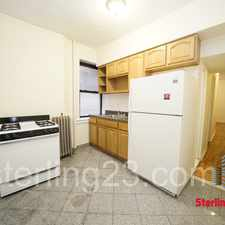 Rental info for 14-55 Broadway #TWO in the New York area