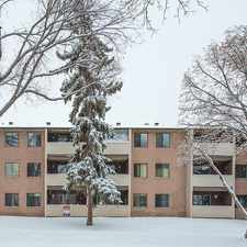 Rental info for Bradale Apts