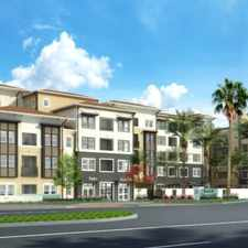 Rental info for Sage at Cerritos in the Cerritos area