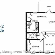 Rental info for 4814 Beach Dr. SE unit D