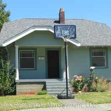 Rental info for 1128 Grant St - 4 in the Sehome area