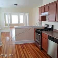 Rental info for 2325 Roosevelt Road - Upper in the 53143 area