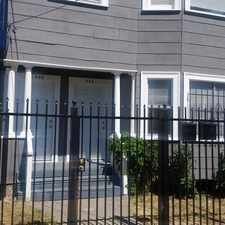 Rental info for 442 5th St. - 442