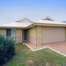 Rental info for Open Plan Family Home - Central Location