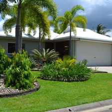 Rental info for MODERN STYLISH EASY LIVING!! in the Cairns area
