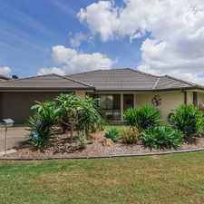 Rental info for Beautiful in Highland Reserve, Upper Coomera in the Oxenford area