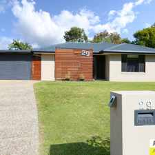 Rental info for IMPECCABLY RENOVATED CLOSE TO EVERYTHING in the Bunya area