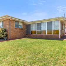Rental info for Convenient and affordable living in Wilsonton in the Toowoomba area