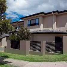 Rental info for HURRY DON'T MISS THIS OPPORTUNITY in the Gold Coast area