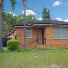 Rental info for Nicely Maintained 2 Bed Room House