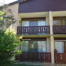 Rental info for FIRST FLOOR UNIT in the Goulburn area