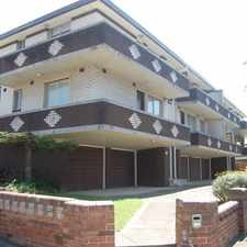 Rental info for 2 Bedroom Unit Located in Central Location in the Sydney area