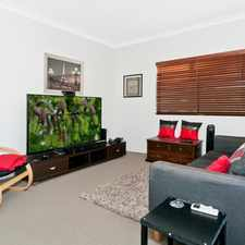 Rental info for As big as a three bedroom home! in the Beenleigh area