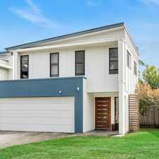 Rental info for Contemporary Home in the Heart of Maroochydore in the Sunshine Coast area