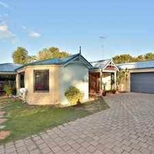 Rental info for Open Plan Family Home. in the Dawesville area