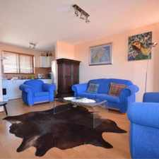 Rental info for Fully Furnished
