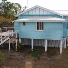 Rental info for Beautiful High-Set Cottage!!