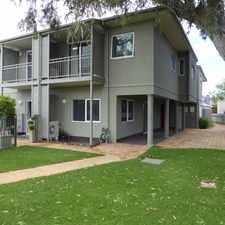 Rental info for APPLICATION PENDING! Secure, Modern - Low Maintenance Lock up & Go Lifestyle... in the Woodville area