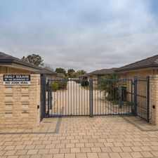 Rental info for Easy Living in Cannington