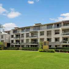 Rental info for Leased in the Sydney area