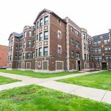 Rental info for 8148-56 S Ingleside in the Chicago area