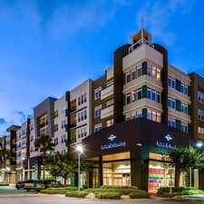 Rental info for Lofts at Sodo in the South Orange area