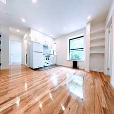 Rental info for 1st Ave & E 14th St in the New York area