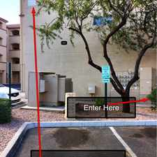 Rental info for $1,150/mo - Convenient Location. Carport Parking! in the Phoenix area