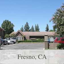 Rental info for Convenient Location 3 Bed 1 Bath For Rent in the Fresno area