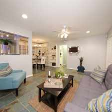Rental info for REDUCED TO 735K! - OPEN HOUSE TODAY FROM 2:00 PM TO 5:00 PM