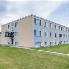 Rental info for : 7103-81 Ave. , 2BR in the King Edward Park area