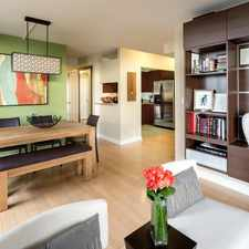 Rental info for The Solaire in the Battery Park City area