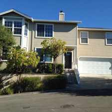 Rental info for $4800 4 bedroom House in Solano County Benicia