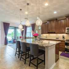 Rental info for $3800 5 bedroom House in Hillsborough (Tampa) Riverview