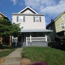 Rental info for 5042 Wesley avenue in the Pleasant Ridge area