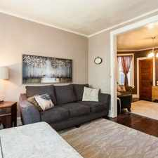 Rental info for Chicago Luxury Leasing in the Irving Park area