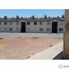 Rental info for Apartment for rent 2 bedroom 1 bath in the Americas area