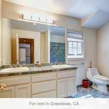 Rental info for This Is A Gated, One Of A Kind, Original Kent W...