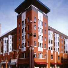 Rental info for Gramercy in the Central Business District area