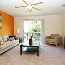 Rental info for Bivens Cove Apartments