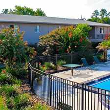 Rental info for Frederick Gardens Apartments in the Gainesville area