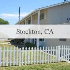 Rental info for 2 Bedrooms Duplex/Triplex - This Two Story Four...